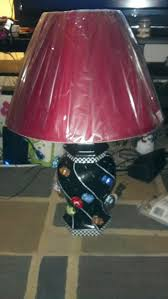 best 25 nascar room ideas on pinterest race car room car this is the cars lamp i made for my step dad for his nascar room