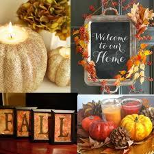 Fall Decor Diy - diy fall decor ideas cheap and easy to make