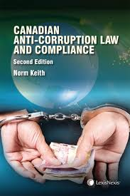 lexisnexis training on the go canadian anti corruption law and compliance 2nd edition