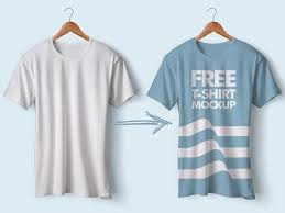 26 best blank t shirt templates free psd vector download