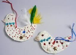 Garden Crafts For Children - 16 best clay craft for children images on pinterest