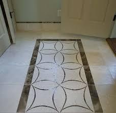 Bathroom Floor Tile Design - 53 best tile floor designs images on pinterest tile floor