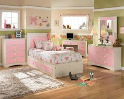 thick fur area rug also cute bedroom idea with pink painted