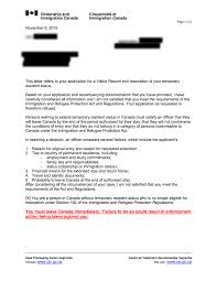 bureau immigration canada montr饌l refused visa after we got married and we applied to the outland