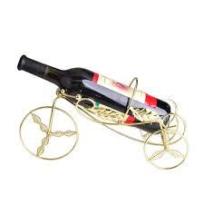 Decorative Wine Racks For Home Furniture Modern Decorative Wine Bottle Holders For Centerpiece