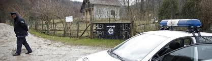 Flag Of Bosnia The Black Flag In The Balkans The Islamic State U0027s Links To Bosnia