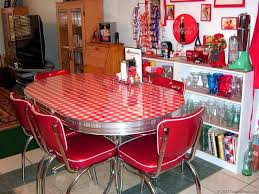 216 best vintage kitchen tables images on pinterest retro