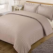 Argos King Size Duvet Cover Bed Linen Amusing Mink Duvet Cover White And Mink Bedding Duvet