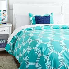 Peacock Feather Comforter Set Turquoise Bedding Sets Twin Bohemian Style Turquoise Blue Peacock