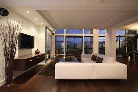 modern apartment decor brilliant design modern