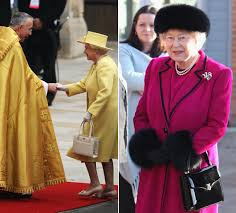 queen handbag sales of margaret thatcher s handbag double
