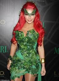 Batman Robin Halloween Costumes Girls Poison Ivy Cosplay Costume Halloween Costumes Blog