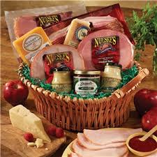 gift baskets meat gift baskets award winning gift baskets nueske s