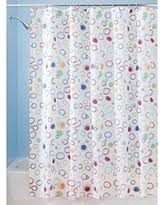 54 Shower Curtain Don T Miss This Deal Lisbon 54 X 78 Stall Shower Curtain In Blush