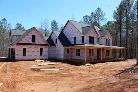 Low Country Home Plans Contractor In Monroe Ga