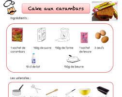recette de cuisine ce1 fiche recette maternelle qk63 jornalagora