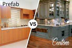 custom kitchen cabinets made to order 4 major things to consider when selecting custom cabinets