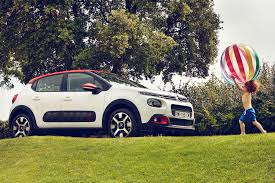 new citroen c3 new citroen c3 supermini set to funk up your life motoring research