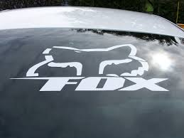 fox motocross stickers at superb graphics we specialize in custom decals graphics and