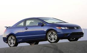 2008 honda civic si 0 60 2006 honda civic si vs volkswagen gti comparison test car and