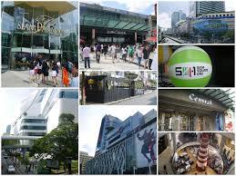 bangkok home decor shopping shopping in bangkok bts skytrain system renegade travels