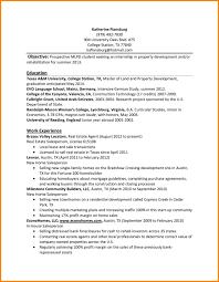 Resume Template For Freshman College Student College Freshman Resume Sample 81 Interesting Easy Resume