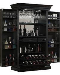 Black Bar Cabinet Tis The Season For Savings On American Ashley Heights Black Stain
