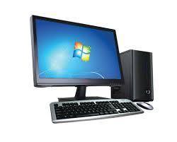 Best Desk Top Computer Best Desktops Computer Provided By Top Brands Under 25000