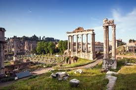 month by month guide to events in rome