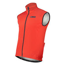 bike riding vest 3 pocket medium weight cycling vest men u0027s breckenridge pactimo