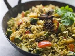 biryani riz à l indienne recettes de cuisine indienne