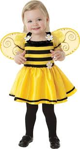 Candy Halloween Costumes Girls Baby Stinger Bee Costume Baby Costumes Baby