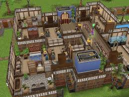Home Design For Sims Freeplay 158 Best Sims Freeplay House Design Ideas Images On Pinterest
