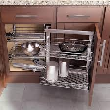 kitchen cabinet organizers home depot blind corner cabinet storage home depot organizer canada ideas