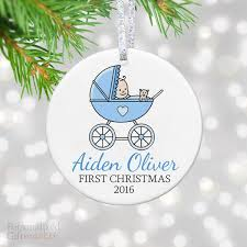 baptism christmas ornament christening baptism gifts personalized gift market