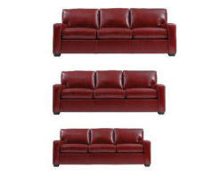 American Made Leather Sofas American Made Leather Sofas Classic Leather Sofas