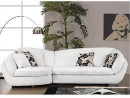 canapé d angle cuir de buffle canapé d angle cuir de buffle capretto blanc ivoire angle gauche