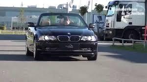 2001 bmw 330ci convertible specs bmw 330ci e46 cabriolet m sport in depth look sound