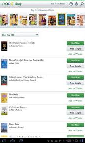 nook for android nook for android app to read 2 million books mobilemadly