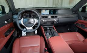 lexus es interior 2017 new 2012 lexus gs to be unveiled in august forcegt com