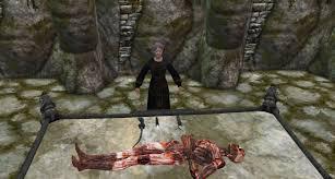embalming tools master of weapons embalming tools at skyrim nexus mods and