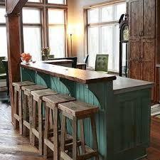 reclaimed wood bar stools barnwood barstools custommade com