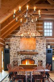 rustic stone fireplaces fireplaces wood or gas they are a desirable home amenity the