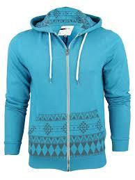 mens sweater hoodie mens d code bob aztec hoodie hooded sweater jumper ebay