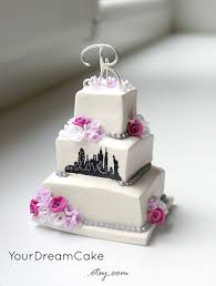 19 best wedding cake in miniature images on miniatures