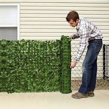 Privacy Ideas For Backyard 22 Simply Beautiful Low Budget Privacy Screens For Your Backyard
