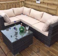 Modular Sofa Pieces by Modular Sofa Set 5 Piece Fully Assembled