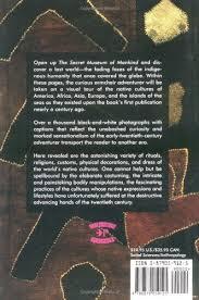 Armchair Anthropology Secret Museum Of Mankind David Stiffler 9780879059125 Amazon