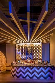 parq restaurant u0026 nightclub davis ink restaurant u0026 bar design
