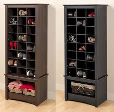 Closet Door Shoe Storage Shoe Storage Closet Door The Wooden Shoe Racks For Closet